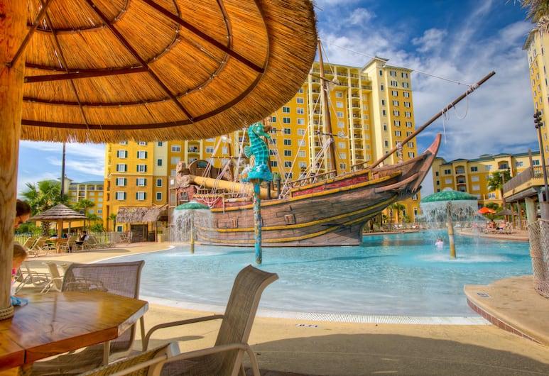 Lake Buena Vista Resort Village & Spa a staySky Hotel/Resort, Orlando, Kolam Renang Luar Ruangan