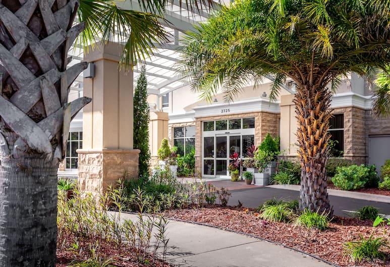 Holiday Inn Hotel & Suites Tallahassee Conference Ctr N, Tallahassee, Otel Girişi