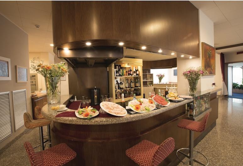 iH Hotels Milano St. John Sesto San Giovanni, Sesto San Giovanni, Hotel Lounge