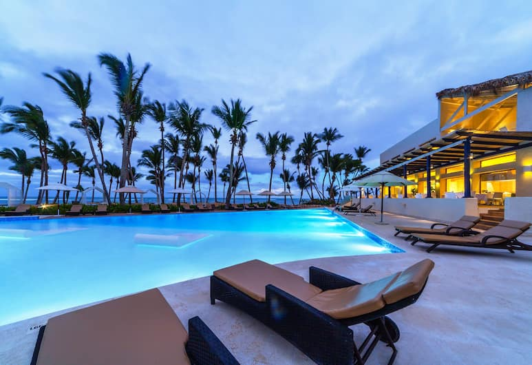 Le Sivory by PortBlue Boutique - Adults Only, Punta Cana, Außenpool
