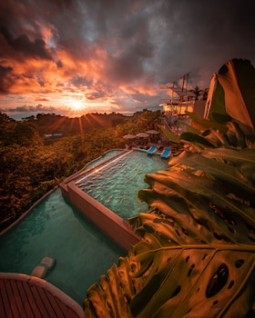 Picture of Gaia Hotel And Reserve - Adults Only in Manuel Antonio