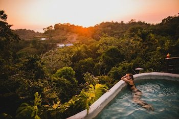 Fotografia do Gaia Hotel And Reserve - Adults Only em Manuel Antonio