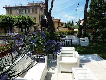 Foto di Hotel International a Sirmione