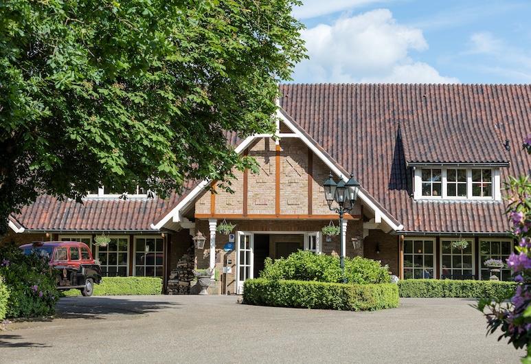 Landhuishotel & Restaurant De Bloemenbeek, De Lutte