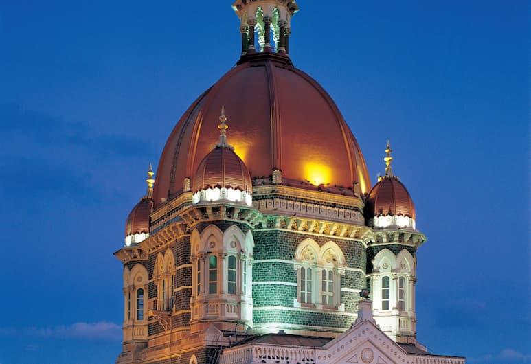 Taj Mahal Tower, Mumbai, Bombay, Dış Mekân