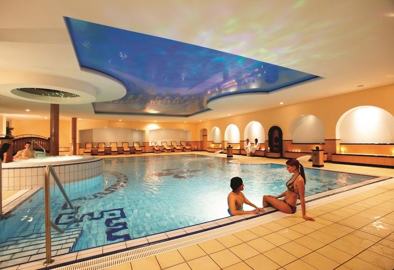 Hotel Esperanto, Fulda, Alberca