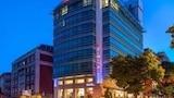 Choose This 4 Star Hotel In Ankara