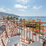 Habitación doble, vistas al mar - Vistas al balcón