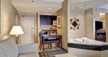 ภาพ Homewood Suites by Hilton Toronto/Oakville ใน โอกวิลล์