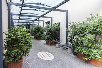 Naktsmītnes Hotel Des Etrangers attēls vietā Milāna
