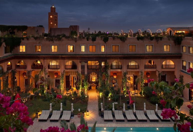 Les Jardins De La Koutoubia, Marrakech, Piscine en plein air