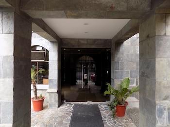 Bild vom Hotel Plaza Real Suites & Apartments in San José