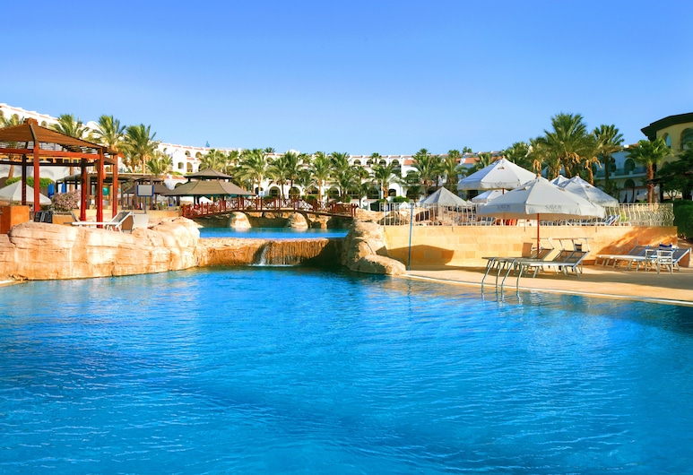 Savoy Sharm, Sharm el Sheikh, Prirodni bazen