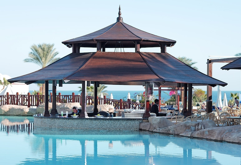 Savoy Sharm, Sharm el Sheikh, Outdoor Pool