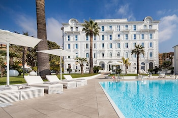 Picture of Miramare the Palace Hotel in Sanremo