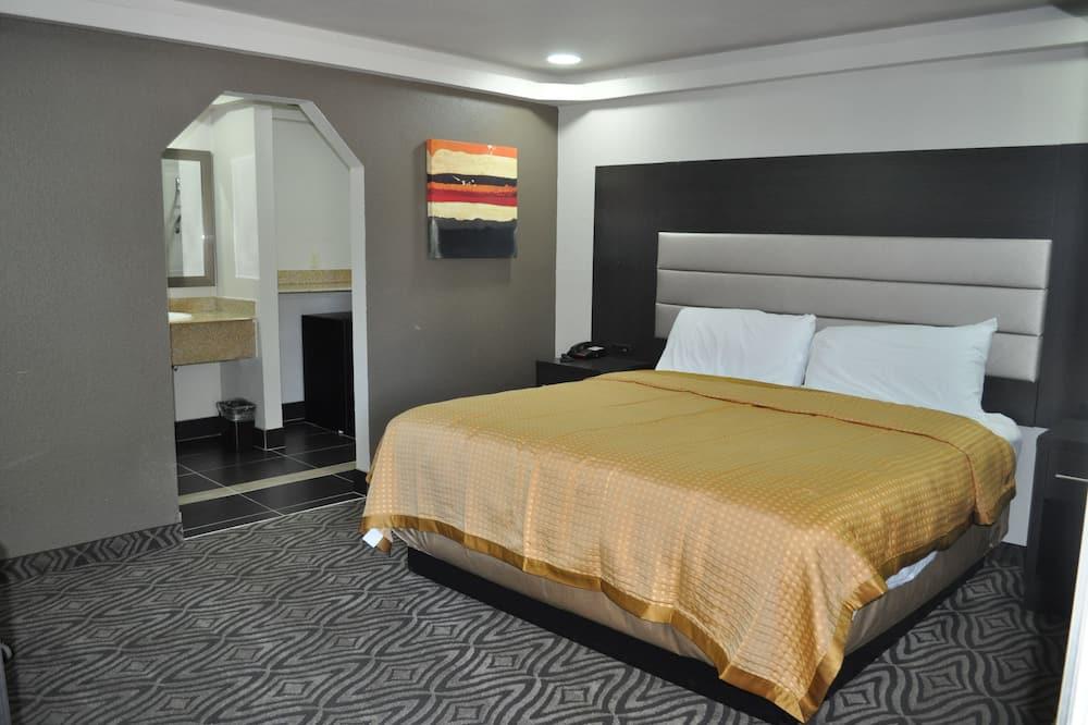 Habitación estándar, 1 cama King size - Imagen destacada