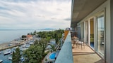 Book this Free wifi Hotel in Opatija