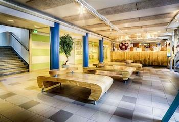 Фото Eurohostel у місті Гельсінкі
