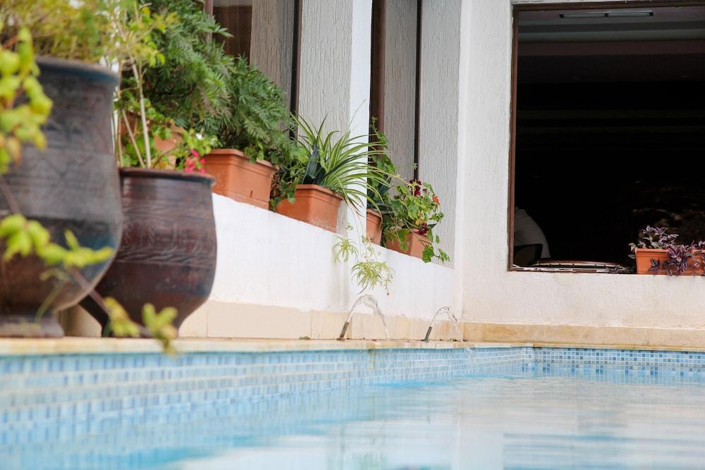 New Farah Hotel, Agadir