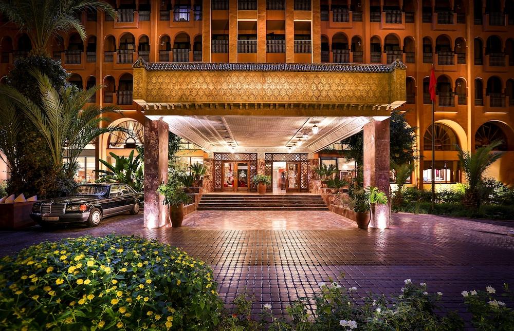 El Andalous Lounge & Spa Hotel, Marrakech