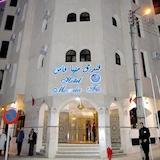 Glex Hotel Signature Johor Bahru