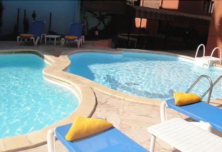 Hotel El Morabitine, El Jadida, Āra baseins