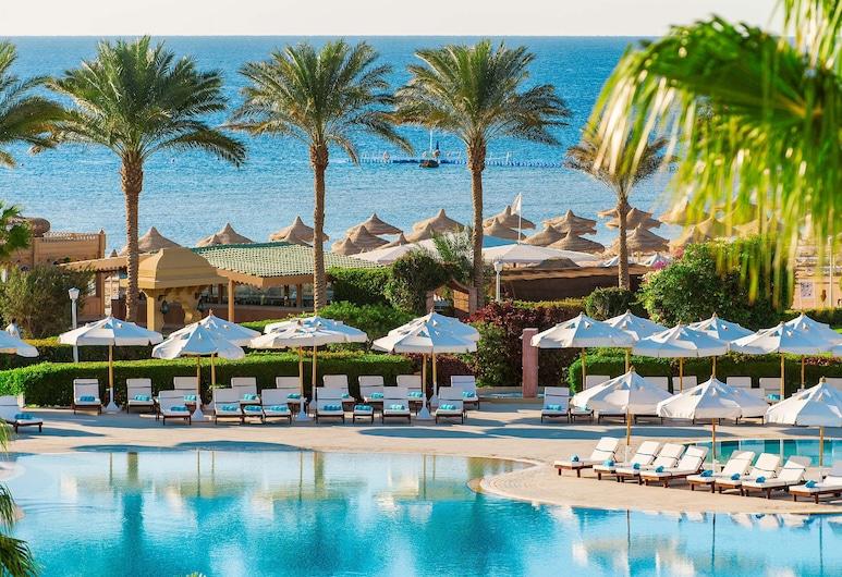 Baron Resort Sharm El Sheikh, Sharm el Sheikh, Kolam Terbuka