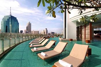 Slika: Millennium Hilton Bangkok ‒ Bangkok