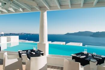 Image de Kirini Santorini - The Leading Hotels Of The World à Santorin