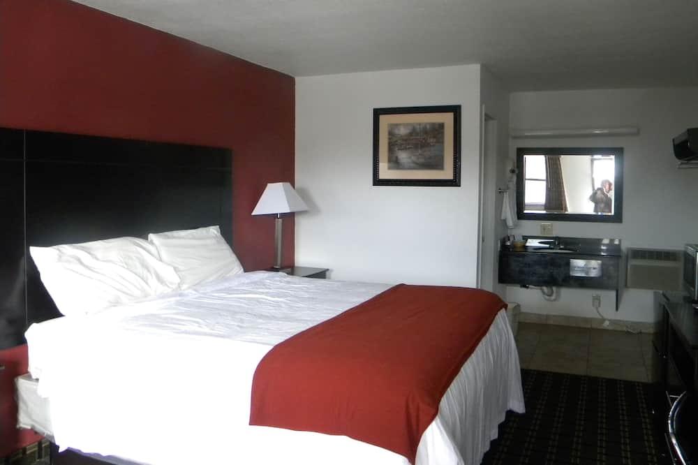 Tuba, 1 ülilai voodi ja diivanvoodi, suitsetamine keelatud - Lõõgastumisala