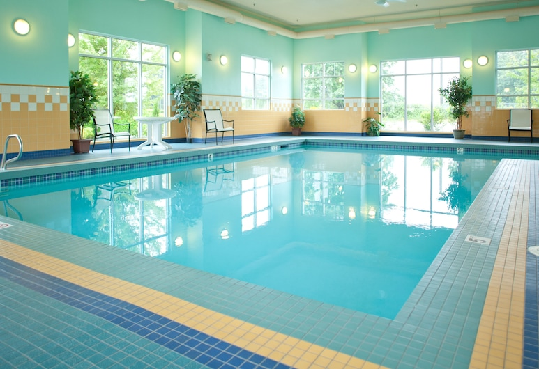 Best Western Plus Chemainus Inn, Chemainus, Indoor Pool