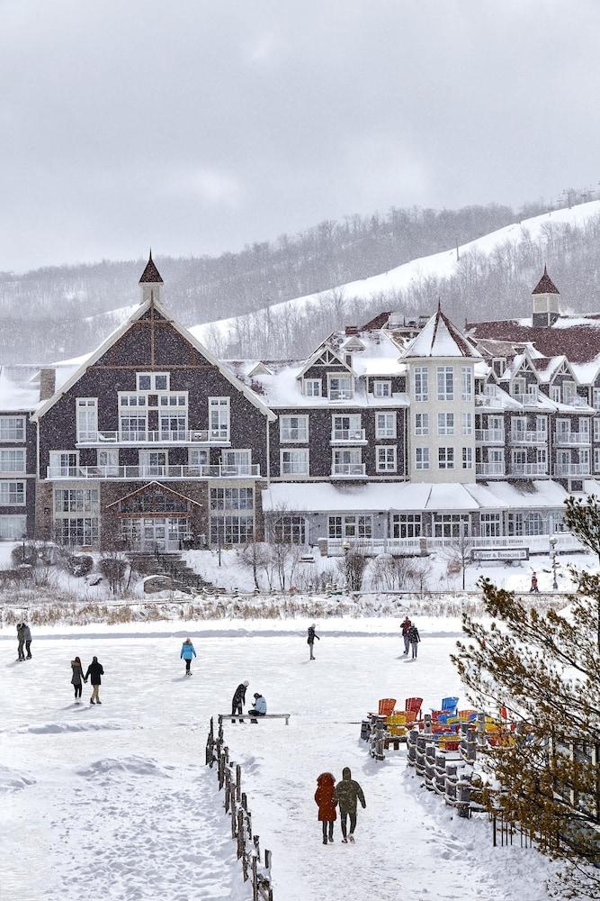 Book Westin Trillium House Blue Mountain Blue Mountains Ontario Hotels Com