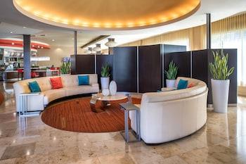 薩克拉門多薩克拉門托卡爾博覽會萬怡飯店的相片