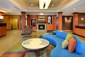 Picture of Fairfield Inn & Suites by Marriott Richmond Short Pump/I-64 in Richmond