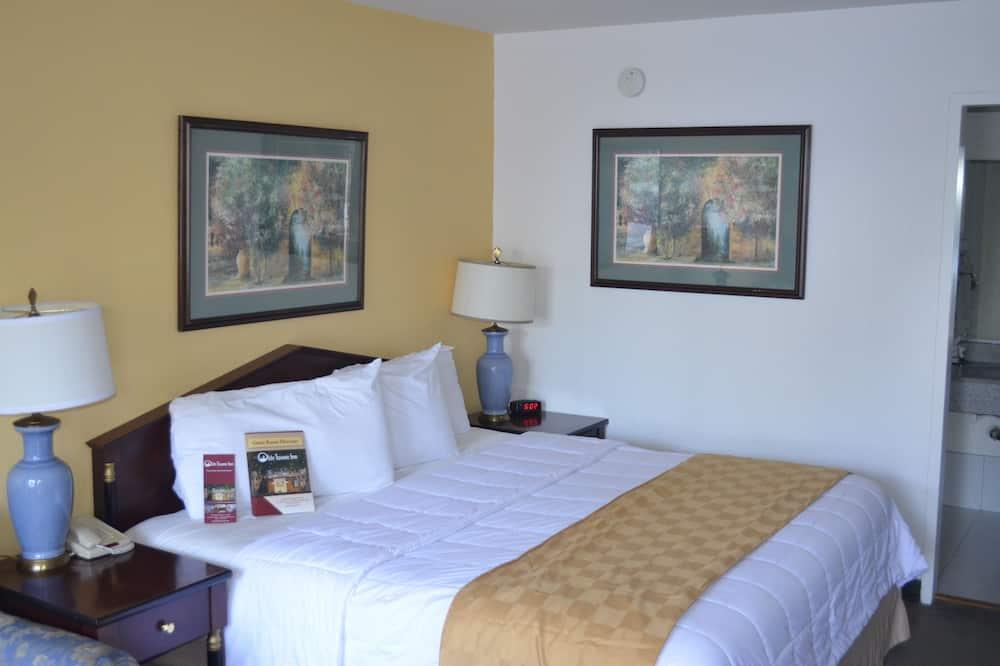 Standardna soba, 1 king size krevet - Soba za goste