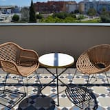 Executive Double Room - Balcony View