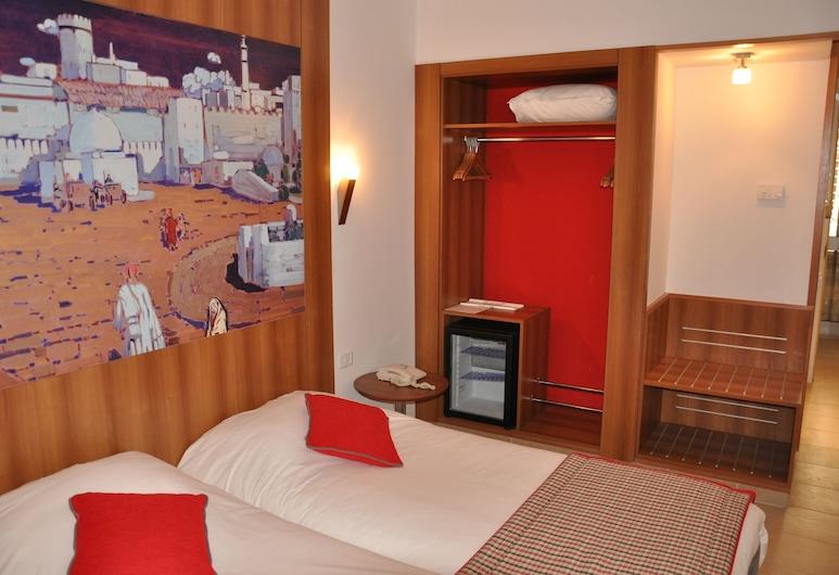 Hotel Carlton, ตูนิส