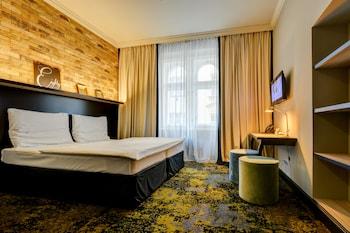 Fotografia hotela (Antik City Hotel) v meste Praha
