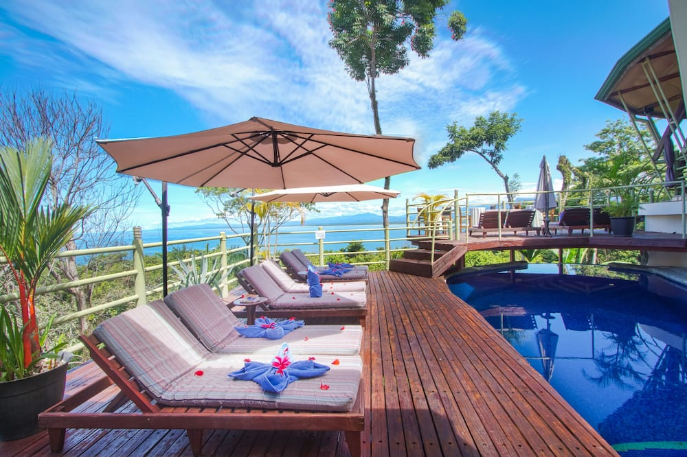 Issimo Suites Boutique Hotel & Spa - Adults Only, Manuel Antonio