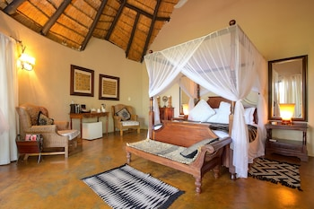 Slika: Mvuradona Safari Lodge ‒ Marloth Park