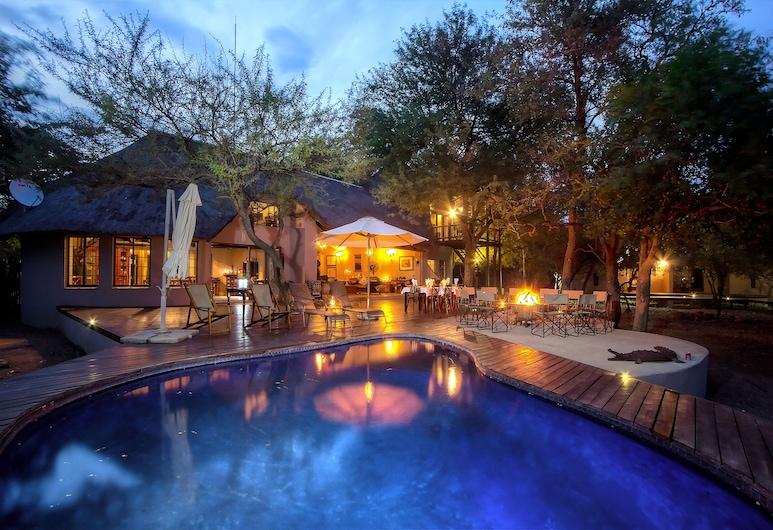Mvuradona Safari Lodge, Marloth Park