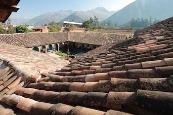 Urubamba bölgesindeki Boutique San Agustín Monasterio de la Recoleta resmi