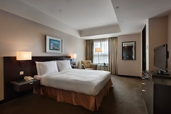 Picture of Lakeshore Hotel Metropolis I in Hsinchu