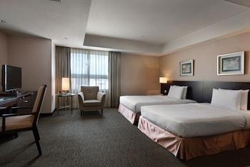 תמונה של Lakeshore Hotel Metropolis I בHsinchu