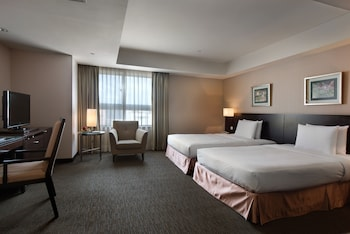 Bild vom Lakeshore Hotel Metropolis I in Hsinchu