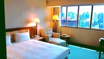 Foto Golden Age Hotel di Hsinchu