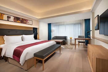 Picture of Holiday Inn Shanghai Hongqiao Central in Shanghai