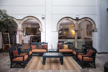 ภาพ Hotel San Agustin El Dorado ใน กุสโก