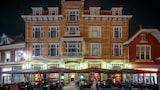 Hotely ve městě Winterswijk,ubytování ve městě Winterswijk,rezervace online ve městě Winterswijk