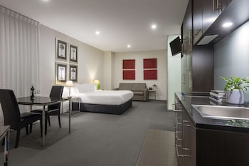 Picture of Oaks Melbourne on Collins Hotel in Melbourne